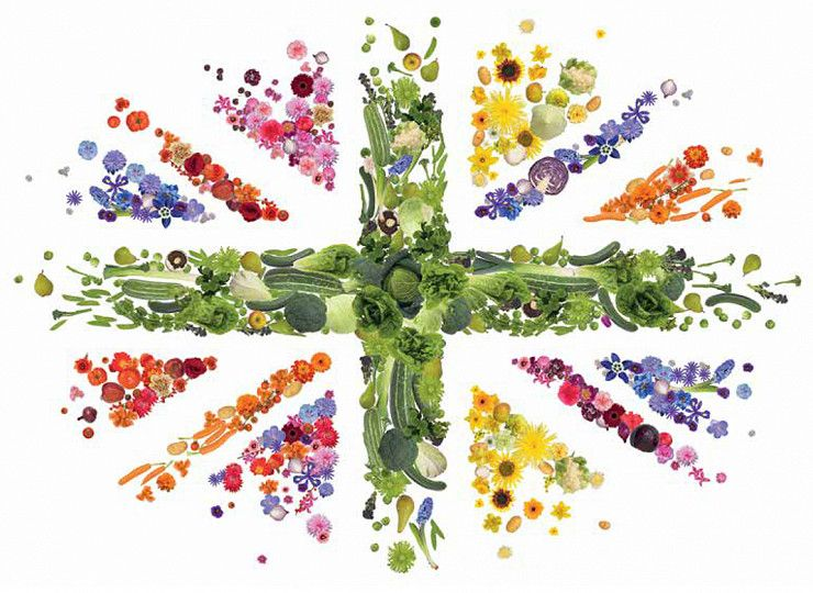 Create great floral displays for British Gardening Week