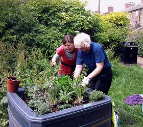 How to get your community involved in Britain in Bloom
