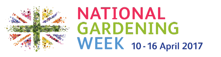 Get out planting: it's National Gardening Week!