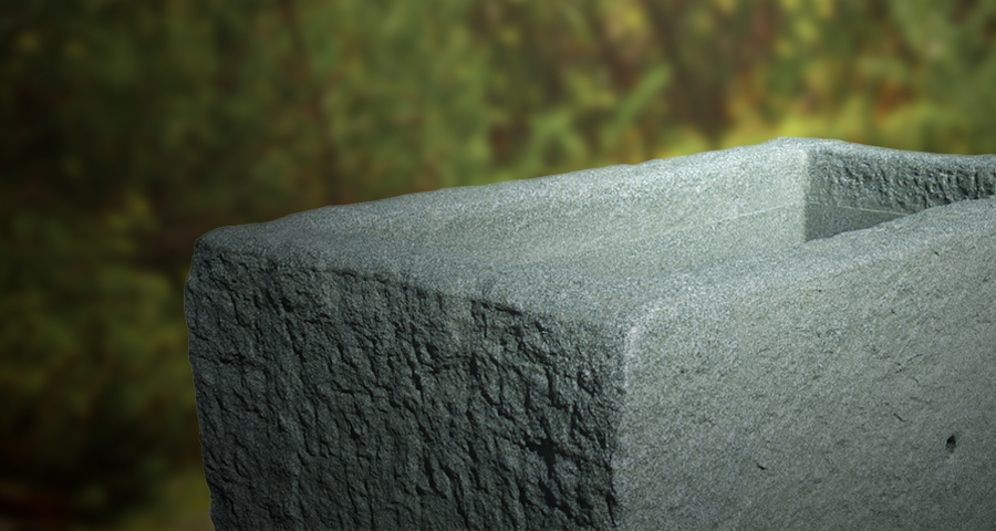 Amberol launch new stone-effect planter