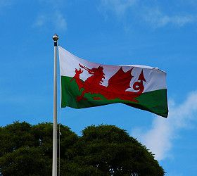 Wales leads the way in the war against waste