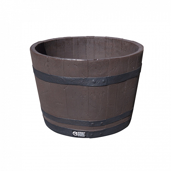 Barrel PlanterBarrel Planter