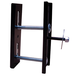 Full Barrier Mounting Bracket