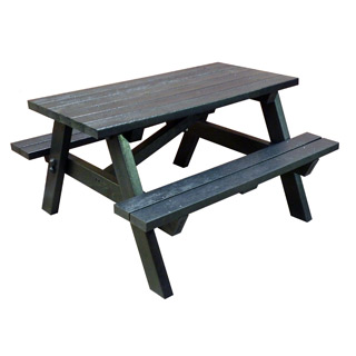 Junior A Frame Picnic Table