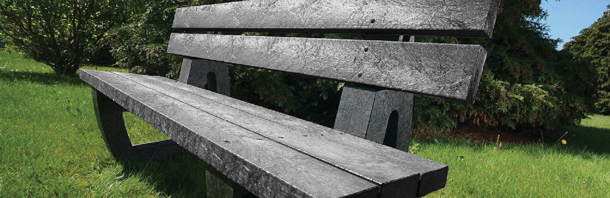 Benches by Amberol